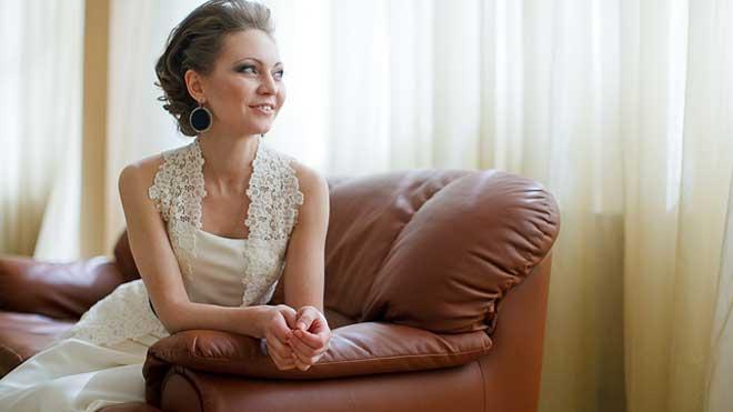 Заказ свадебного платья