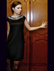 Вечернее платье по фото
