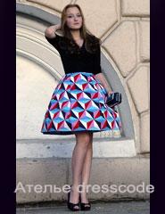 Фото выпускного платья
