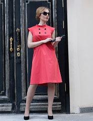 Деловое платье клиенты